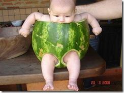 Bebê Melancia (1)