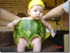Bebê Melancia (2)