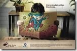 Midia Impressa - RBS - Livros Mudam Vidas, Doe Livros (1)