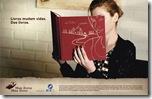 Midia Impressa - RBS - Livros Mudam Vidas, Doe Livros (3)