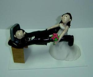 Larga a TV e vem casar