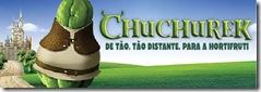 Hortifruti - Chuchu