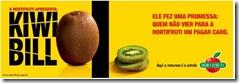 Hortifruti - Kiwi