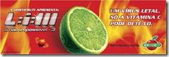 Hortifruti - Limão