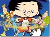 Anos 80 - Desenho animado Fantástico Mundo de Bob
