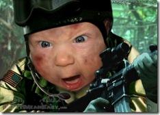 armybaby