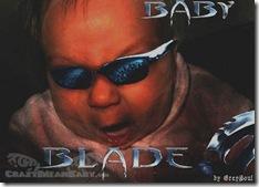 bladebaby