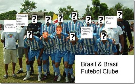 Brasil & Brasil FC