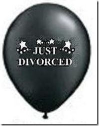 Divórcio - Festa Decoração (2)
