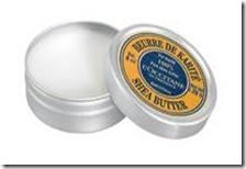 Manteiga Karite