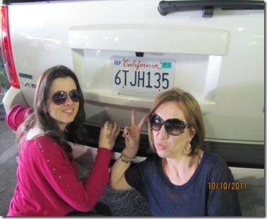 Ferias 2011 - Vegas - San diego - 1 025
