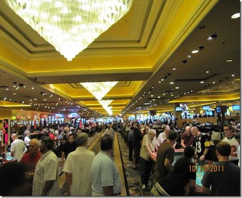 Ferias 2011 - Vegas - San diego - 1 053